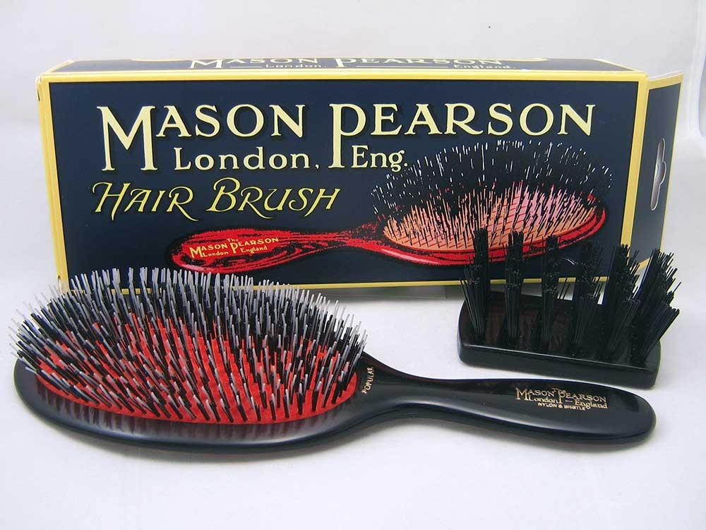 Mason Pearson BN1 Personalised