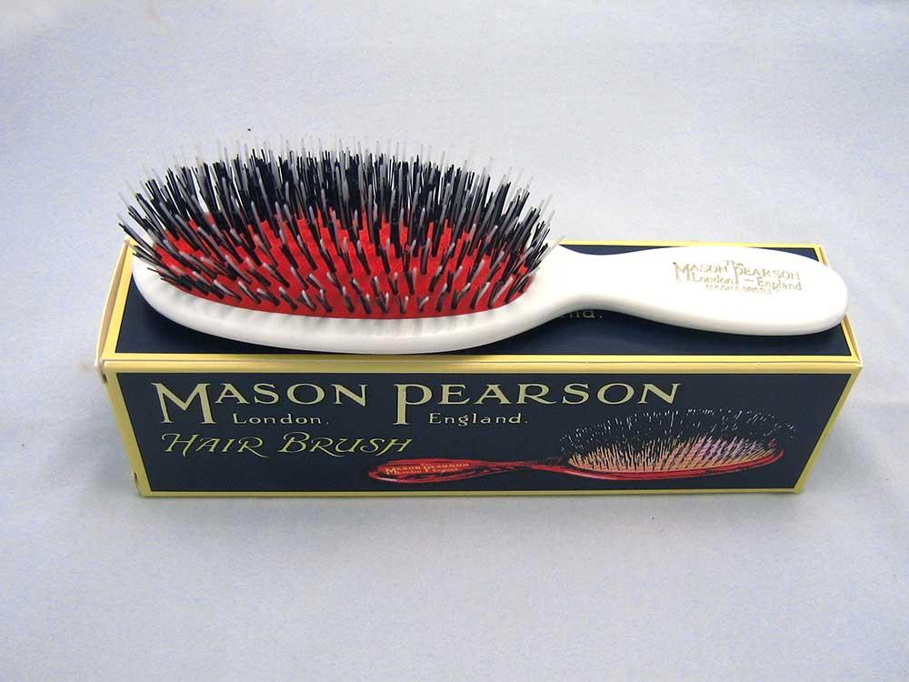 Mason Pearson Personalised Hairbrush