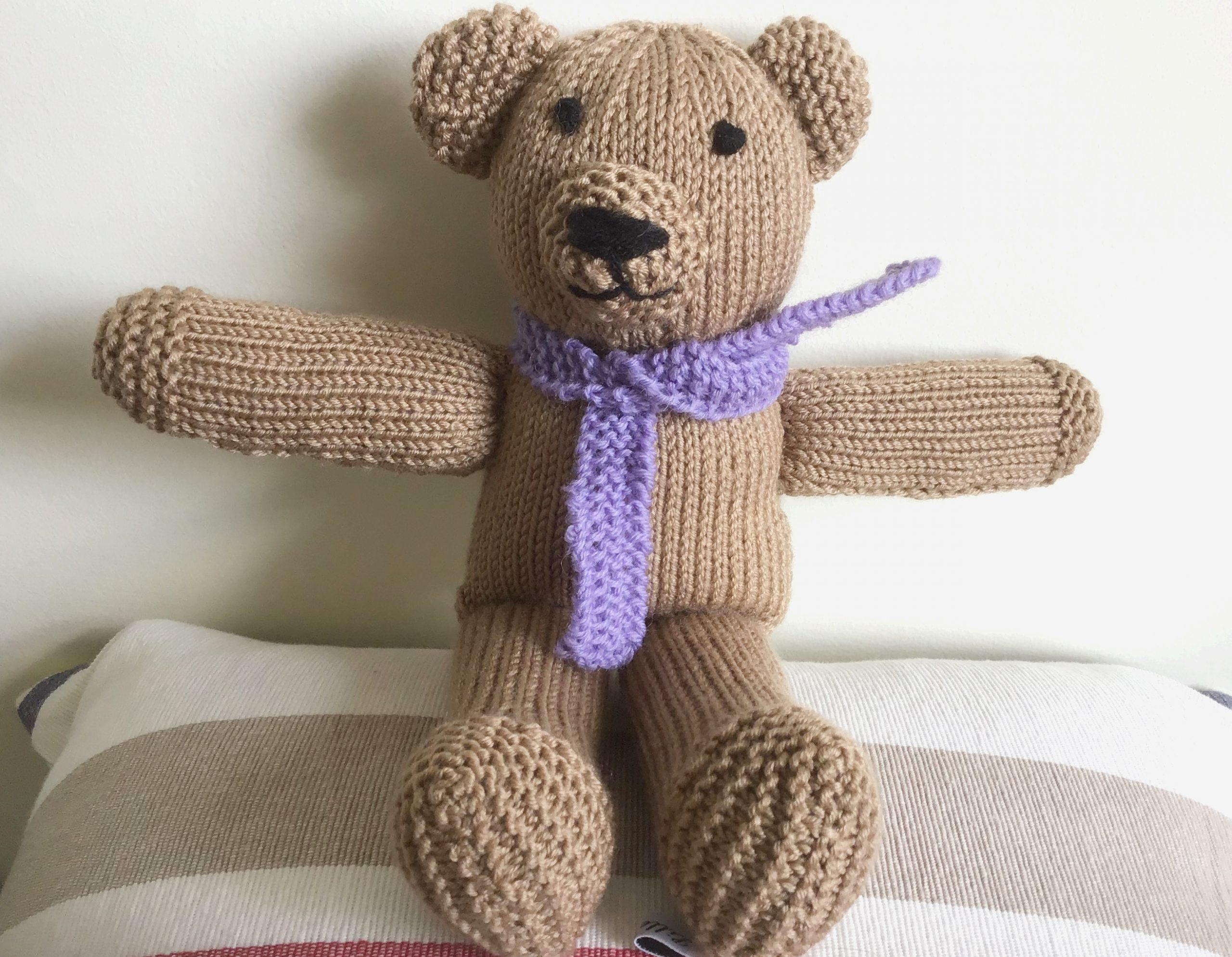 Teddy Faun